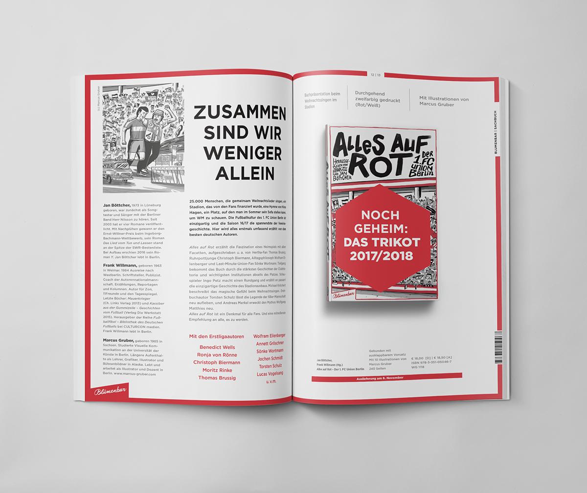 Blumenbar Vorschau * (c) ZeroMedia
