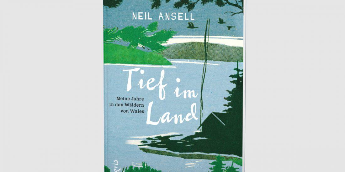 Neil Ansell * Tief im Land * Allegria