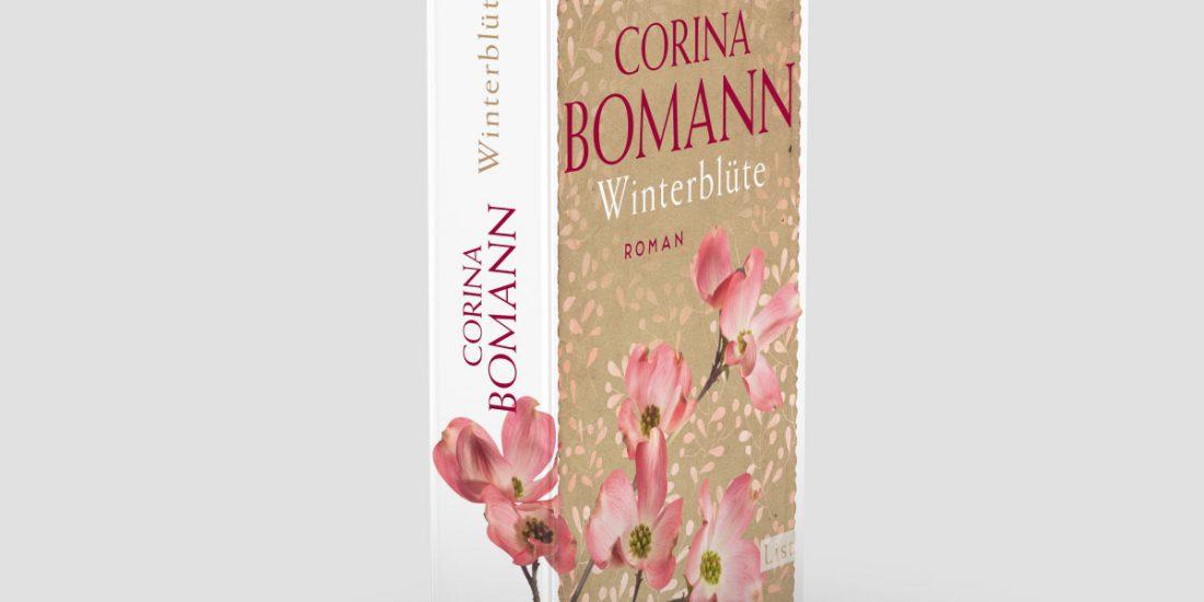 Corina Bomann * Winterblüte * List