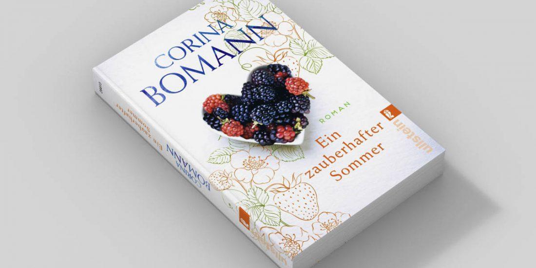 Corina Bomann * Ein zauberhafter Sommer * Ullstein