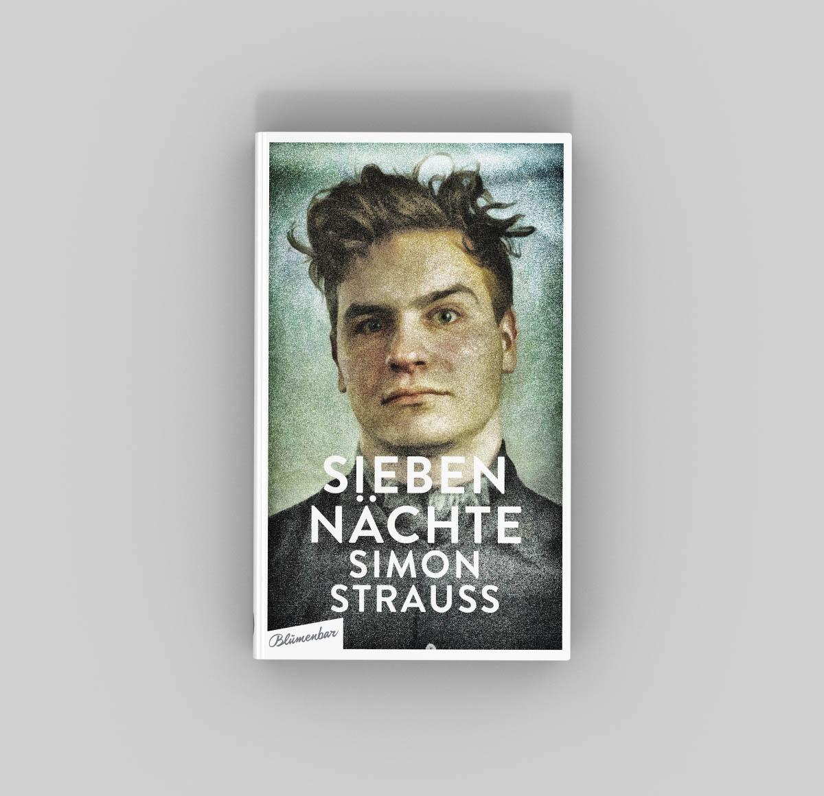 Simon Strauß * Sieben Nächte
