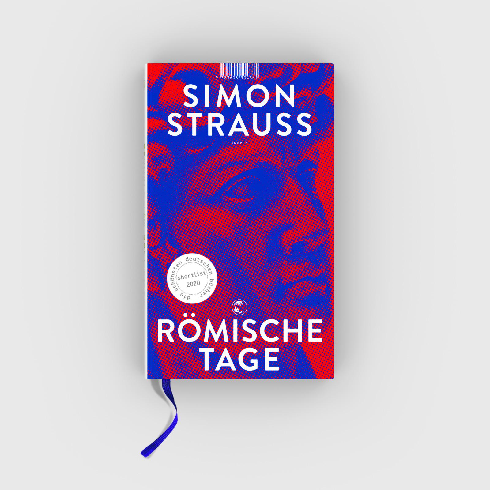 Die schönsten Bücher 2020 * Simon Strauß
